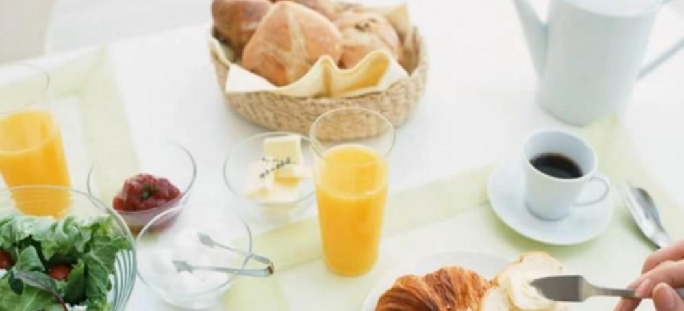 El mejor desayuno para un partido de fútbol a las 12