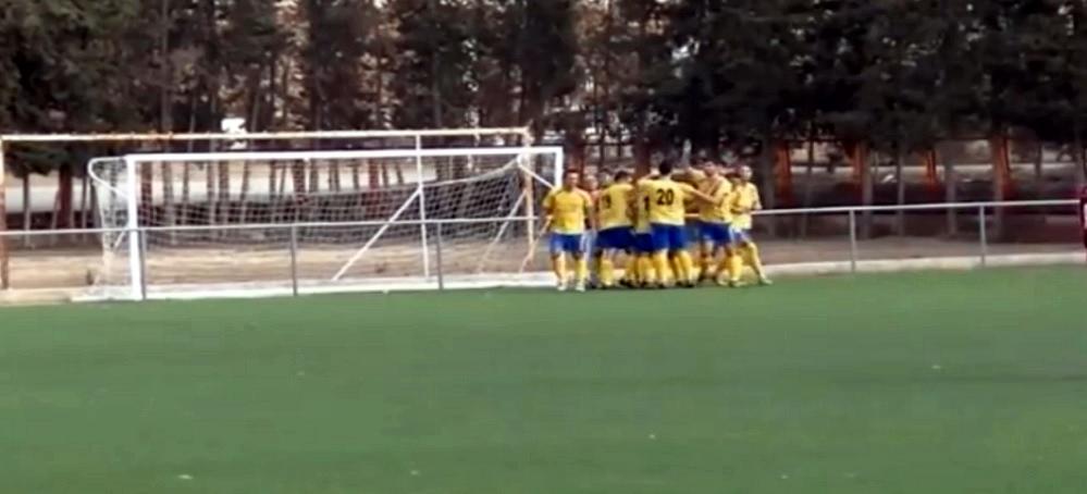 El mejor Beniaján C.F. de la historia temporada 2014-15