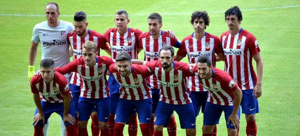 Cómo Trabaja el Profe Ortega en el Atlético de Madrid