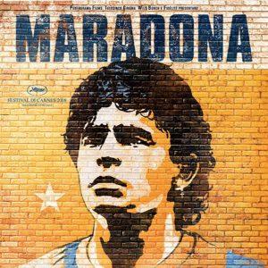 Maradona y el loco Gatti, Diego armando Maradona, Maradona, el Loco Gatti