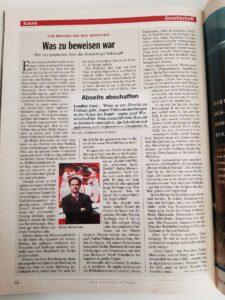 Francisco Belda Maruenda Der Spiegel